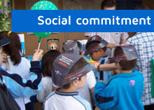 social-commitment
